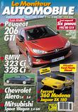 PDF Moniteur Automobile Magazine n° 1184