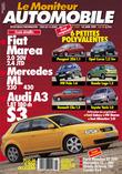 PDF Moniteur Automobile Magazine n° 1187
