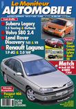 PDF Moniteur Automobile Magazine n° 1188