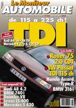 PDF Moniteur Automobile Magazine n° 1189