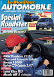 PDF Moniteur Automobile Magazine n° 1190