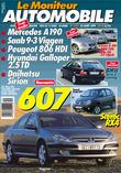 PDF Moniteur Automobile Magazine n° 1192