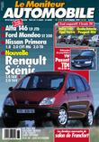 PDF Moniteur Automobile Magazine n° 1193