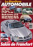 PDF Moniteur Automobile Magazine n° 1194
