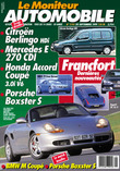 PDF Moniteur Automobile Magazine n° 1195