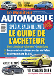 Moniteur Automobile magazine n° 1722