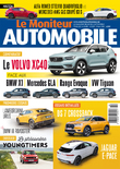 Moniteur Automobile magazine n° 1679