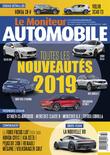 Moniteur Automobile magazine n° 1694
