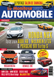 Moniteur Automobile magazine n° 1653