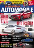 Moniteur Automobile magazine n° 1654