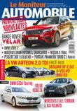 Moniteur Automobile magazine n° 1660