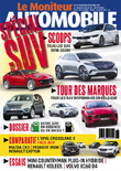 Moniteur Automobile magazine n° 1661