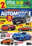 Moniteur Automobile magazine n° 1670