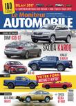 Moniteur Automobile magazine n° 1672