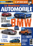 Moniteur Automobile magazine n° 1675