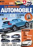Moniteur Automobile magazine n° 1676