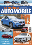 Moniteur Automobile magazine n° 1678
