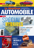 Moniteur Automobile magazine n° 1680