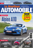 Moniteur Automobile magazine n° 1681