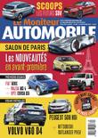 Moniteur Automobile magazine n° 1689
