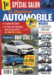 Moniteur Automobile magazine n° 1695