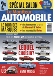 Moniteur Automobile magazine n° 1696