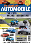 Moniteur Automobile magazine n° 1699