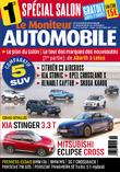 Moniteur Automobile magazine n° 1669