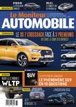 Moniteur Automobile magazine n° 1687