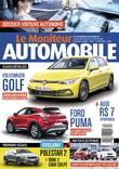 Moniteur Automobile magazine n° 1727