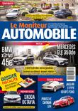 Moniteur Automobile magazine n° 1731