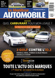 Moniteur Automobile magazine n° 1745