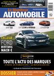 Moniteur Automobile magazine n° 1746