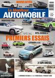 Moniteur Automobile magazine n° 1749