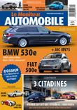 Moniteur Automobile magazine n° 1752