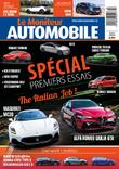 Moniteur Automobile magazine n° 1756