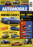 Moniteur Automobile magazine n° 1758