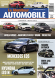 Moniteur Automobile magazine n° 1760