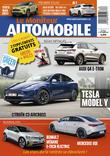 Moniteur Automobile magazine n° 1762