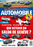 Moniteur Automobile magazine n° 1702