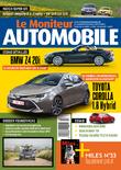 Moniteur Automobile magazine n° 1706