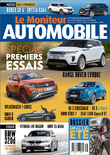 Moniteur Automobile magazine n° 1703