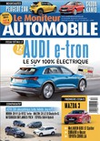 Moniteur Automobile magazine n° 1701