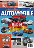 Moniteur Automobile magazine n° 1714
