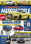 Moniteur Automobile magazine n° 1720