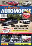 Moniteur Automobile magazine n° 1734
