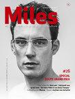 Miles Gentleman Driver's Magazine nr 26