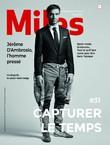Miles Gentleman Driver's Magazine #31