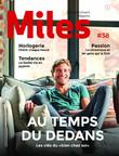 Miles Gentleman Driver's Magazine #38