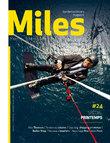 Miles Gentleman Driver's Magazine #24